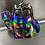 Thumbnail: Laser Baby Foot sticker
