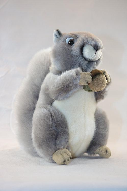 Grey Squirrel 10 inch