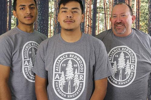 Outdoor Education Crew Neck T Shirt