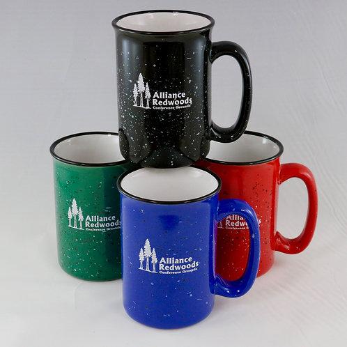 Alliance Redwoods Ceramic Mug