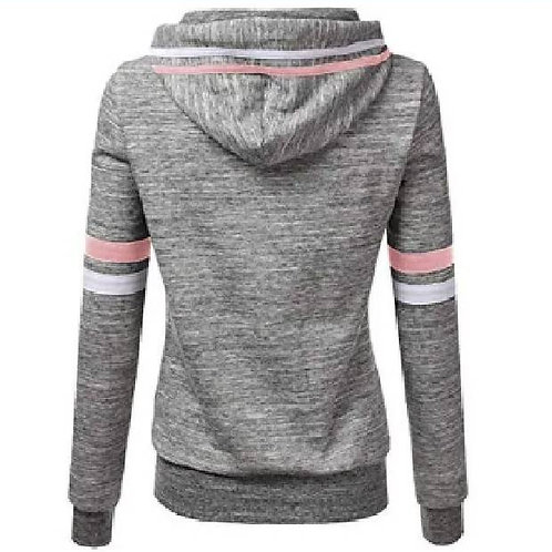Performance Pull-over Hoodie