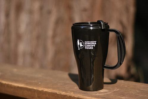 Sonoma Canopy Tour Seafarer Travel Mug