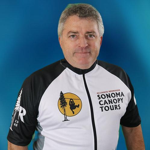 Bike Racing Jersey SCT Men And Women's