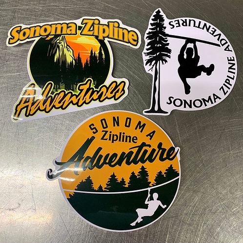 SZA stickers