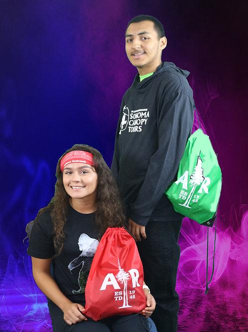 Alliance Redwoods Backpack