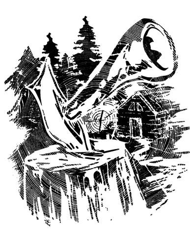 Pinecraft Log Homes