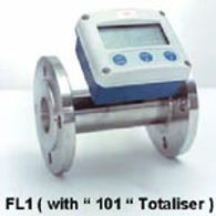 Lx Flowmeter