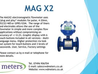 Flexible Flowmeter