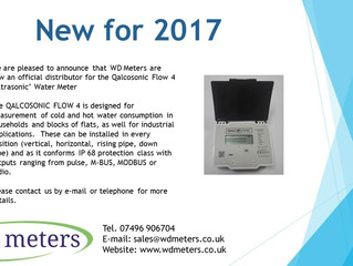 Another New Product for 2017!!