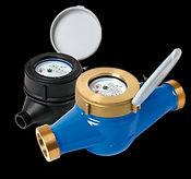 BETA Water Meter