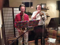 horn section