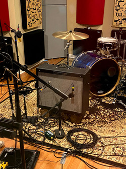 Gtr recording
