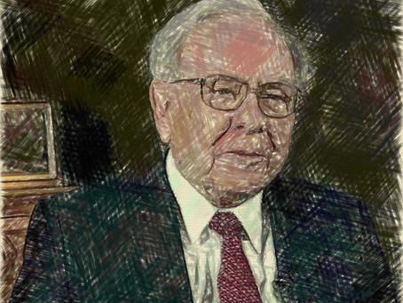 ウォーレンバフェット氏が説く26の投資哲学