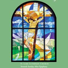 St. Luke 55th Anniversary & Homecoming