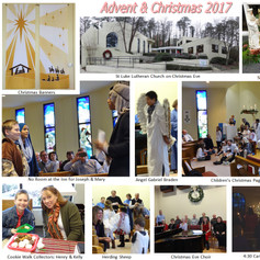2017 Advent & Christmas
