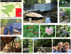 Vickery Creek Hike