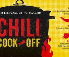 2019 Chili Cook-Off