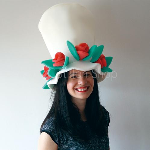Sombrero de Novia