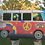 Thumbnail: Photocall Furgoneta Vitage Hippie