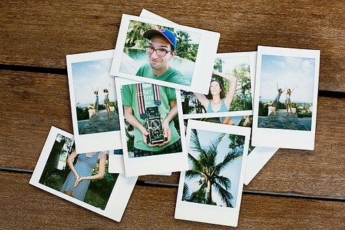 Fotos adicionales (Paquetes de 10 fotos)
