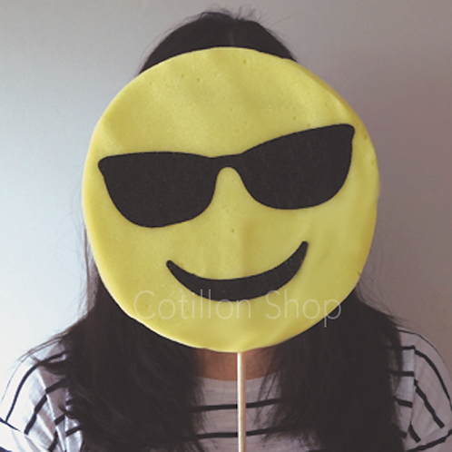 Emotiface-Gafas de sol