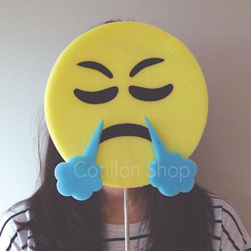 Emotiface-Puff