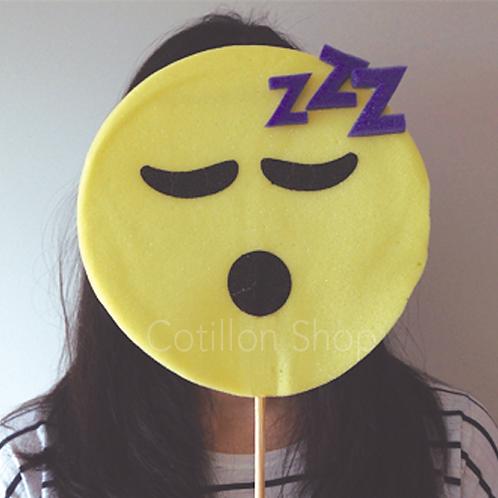 Emotiface-Dormido