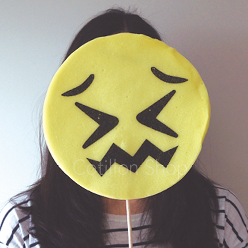 Emotiface-Zig Zag