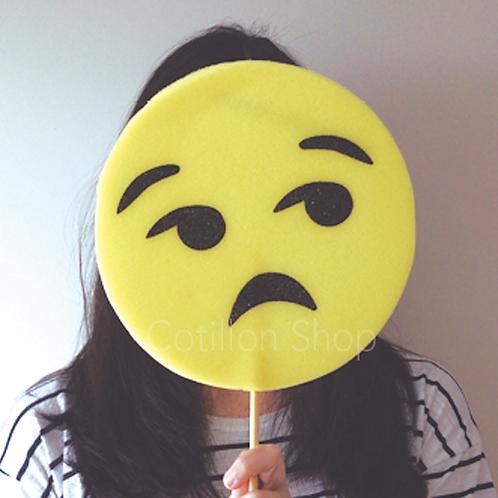Emotiface-¿En Serio?