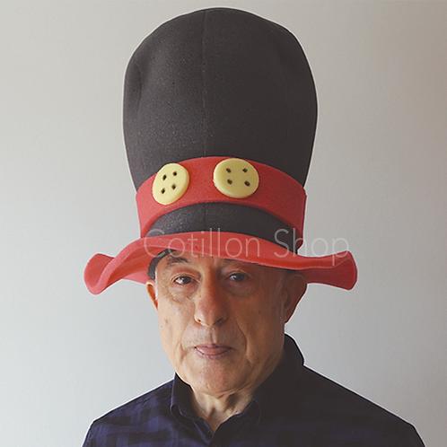 Sombrero Mickey