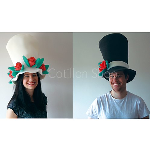 Sombreros para los Novios