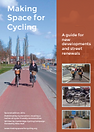 Making Space for Cycling Front page.png