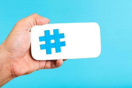 Hashtag Activism