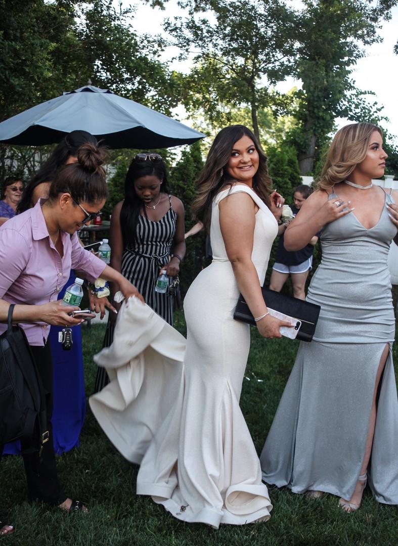 Jadyn's Prom