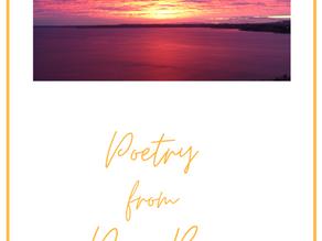 Poetry workshop write-up  20/05/2021