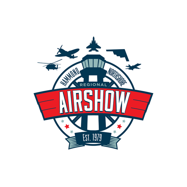 Hammond Regional Airshow Logo.png