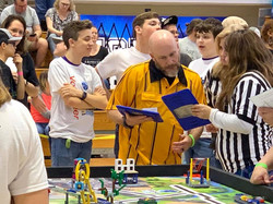 FLL State table reset 3