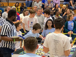 FLL State table reset