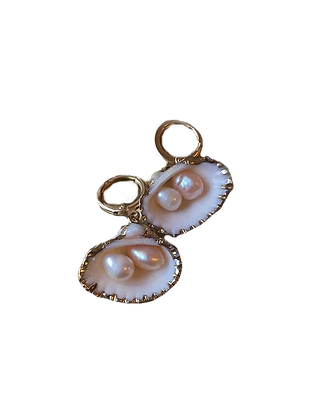 LIMITED EDITION Aphrodite Earrings