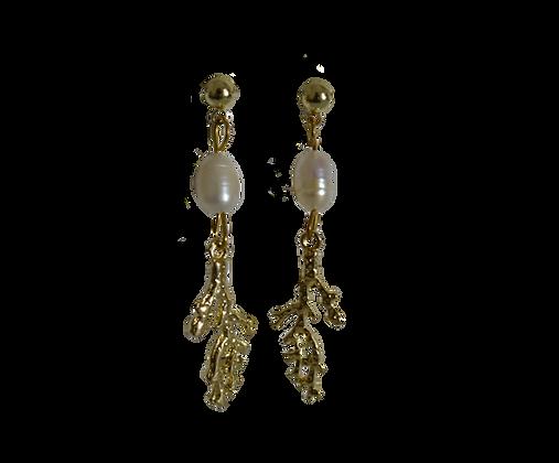 Coralie Earrings