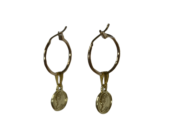 Celio Earrings