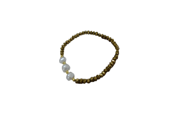 Faridah Trio Bracelet