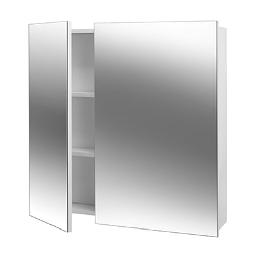 T'er SUN 750mm Vanity Mirror Shaving Cabinet