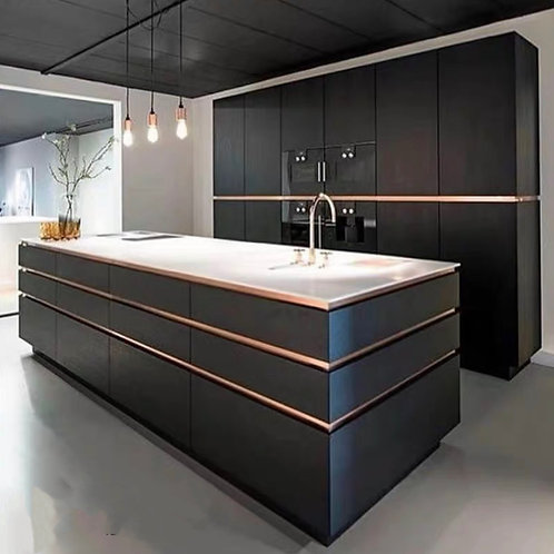 Sandringham - Shadow line Kitchen