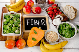 Fiber: Love it with every fiber of your bean
