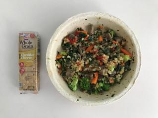 Plan B: Convenience Foods