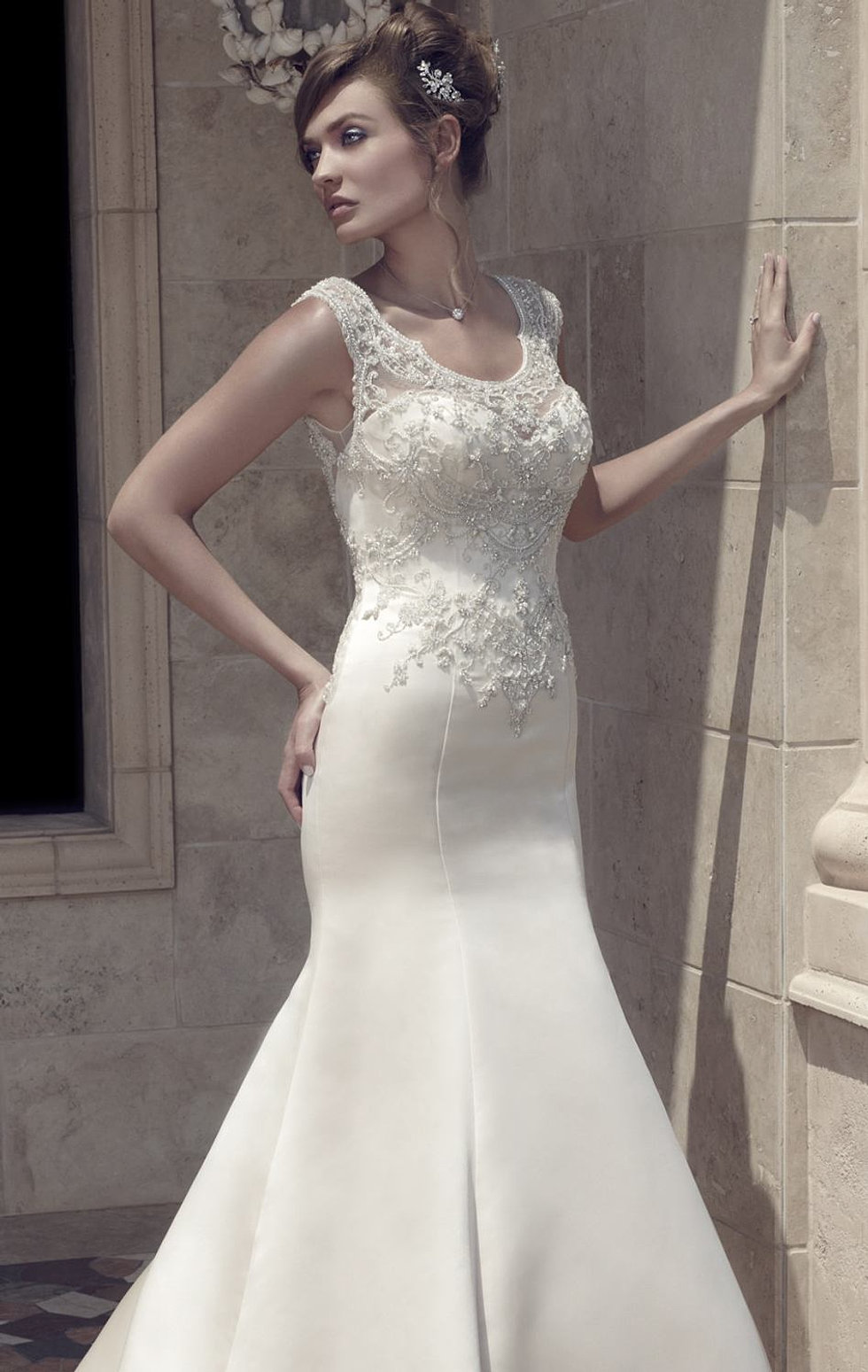 Discounted Designer Wedding Gowns Marianne's Bridal Outlet MA
