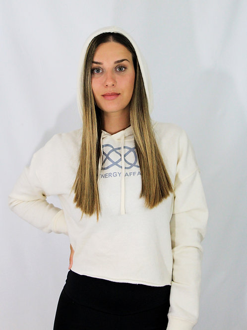 Synergy Cropped Hoodie
