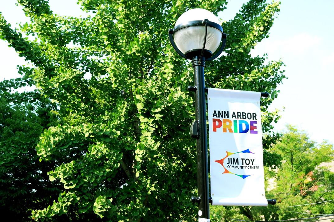 Ann Arbor Pride