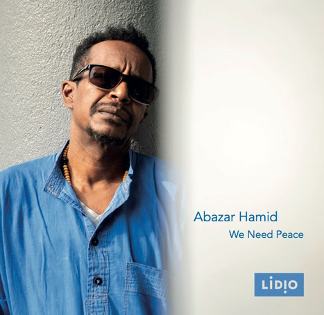 Abazar Hamid - We Need Peace